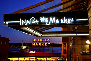 The Inn at the Market